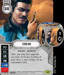 Comlink - Awakenings #61