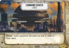 Command Center - Lothal - Awakenings #165