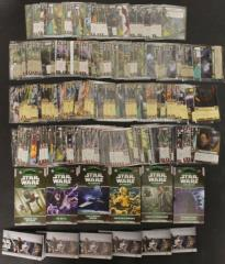 Star Wars LCG - Endor Cycle Collection