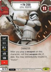 FN-2199 - Loyal Trooper - Spirit of Rebellion #02