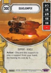 Quadjumper - Spirit of Rebellion #58
