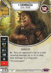 Chewbacca - Loyal Friend, Spirit of Rebellion #43