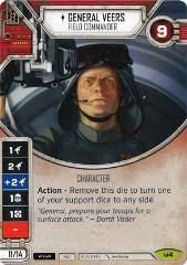 General Veers - Field Commander - Awakenings #04