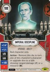 Imperial Discipline - Spirit of Rebellion #06
