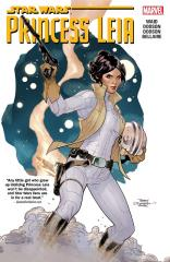 Star Wars - Princess Leia #1
