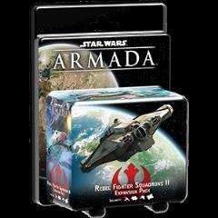 Rebel Fighter Squadrons II Expansion Pack