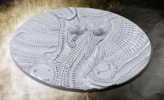 110x170mm Beveled Base - Alien Invasion