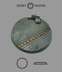 60mm Beveled Base #1 - Flight Deck