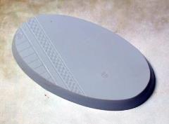30x65mm Beveled Base - Flight Deck