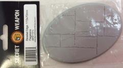 Beveled Edge - 150x70mm Flagstone