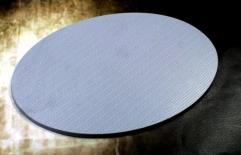 110x170mm Beveled Base - Steel Plating
