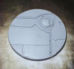 130mm Beveled Base - Tau Ceti