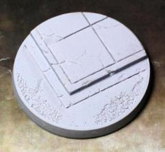55mm Beveled Base - Urban Streets