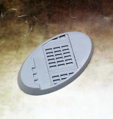 65x30mm Beveled Base - Warp Core