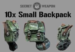 Backpacks - Small