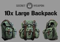 Backpacks - Large