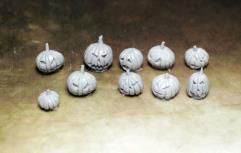 Sack O Lanterns