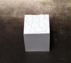 25mm Display Cube - Town Square #2