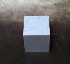25mm Display Cube - Town Square #3