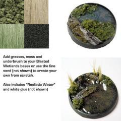 Instant Theme Kit - Wetlands