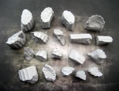 Broken Columns - Large