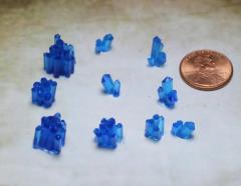 Esper Crystals - Order Pack, Blue