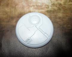50mm Round Lip Base #3 - Tau Ceti