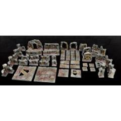 Caverns and Mines - Starter Set