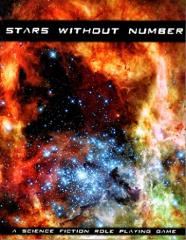 Stars Without Number (1st Edition)