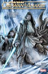 Star Wars - Obi-Wan & Anakin #1