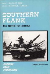 Southern Flank - The Battle for Istanbul