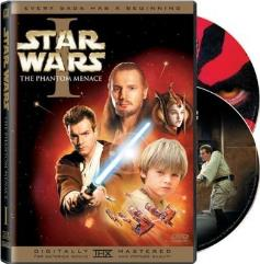 Star Wars I - The Phantom Menace (Widescreen Edition)