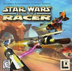 Star Wars - Episode I, Racer