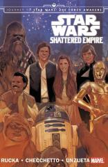 Star Wars - Shattered Empire