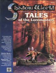 Tales of the Loremasters #1
