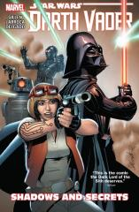 Star Wars - Darth Vader, Shadows and Secrets