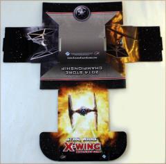 Card Box - 2014 Store Championship - TIE Fighter