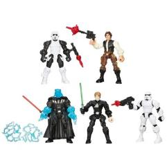 Return of the Jedi Multipack