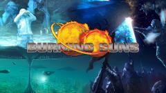 Burning Suns (Kickstarter Edition)