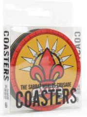 Coaster Set - Sabbat World Crusades
