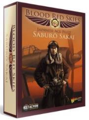 A6MX 'Zero' Ace - Saburo Sakai