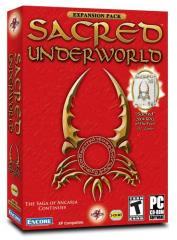 Sacred - Underground