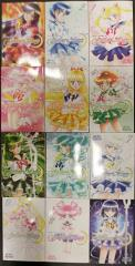 Sailor Moon - Pretty Guardians Complete Collection