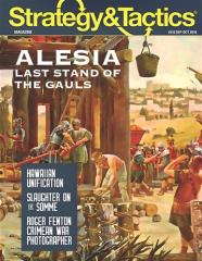 """#312 """"Alesia - Last Stand of the Gauls, Hawaiian Unification, Slaughter on the Somme"""""""