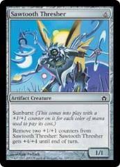 Sawtooth Thresher (C)