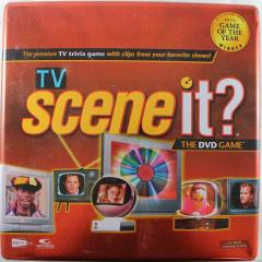 Scene It? - TV (Deluxe Edition)