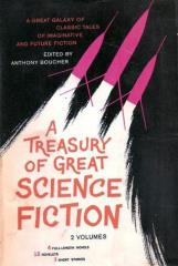 Treasury of Great Science Fiction, A - Volume 2