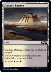 Scoured Barrens (C)