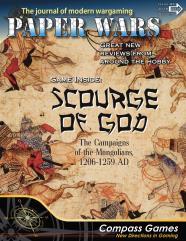 #88 w/Scourge of God
