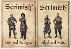 Scrimish - Pillars of Eternity
